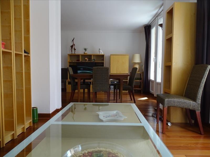 Sale apartment Senlis 180000€ - Picture 4