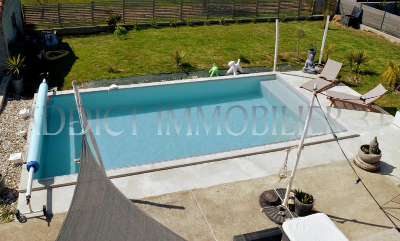 Vente maison / villa Montastruc-la-conseillere 349000€ - Photo 7