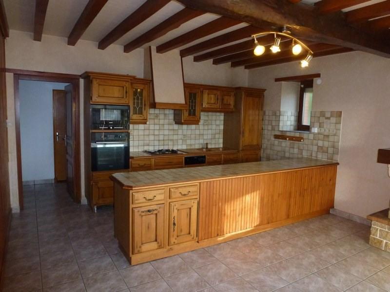 Rental house / villa Lapeyrouse mornay 900€ CC - Picture 9