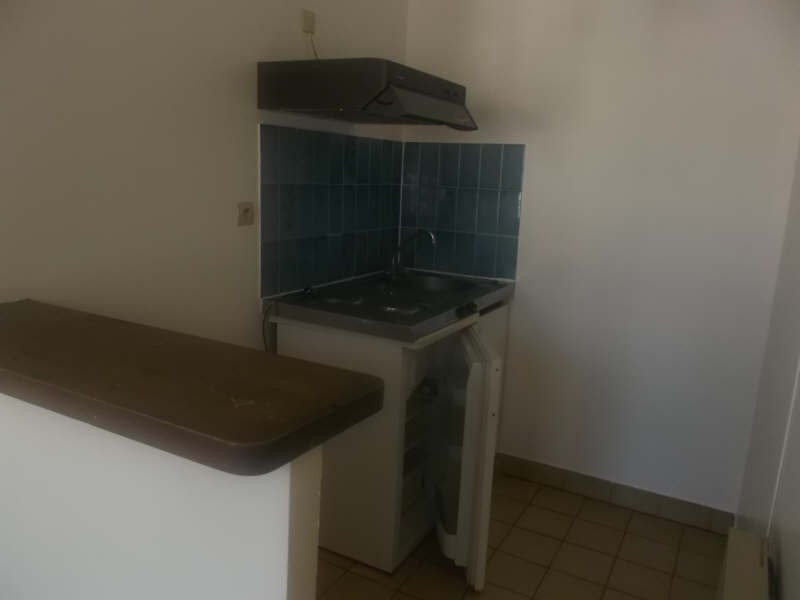 Rental apartment Caen 400€ CC - Picture 2