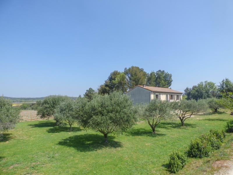 Vente maison / villa Uzes 330000€ - Photo 1