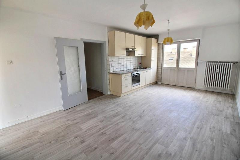 Vente appartement Schiltigheim 145800€ - Photo 1