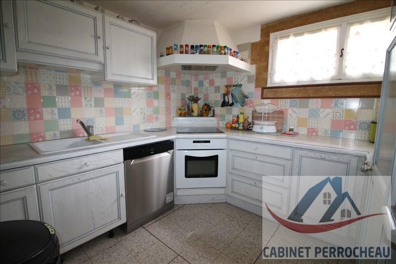 Sale house / villa La chartre sur le loir 134000€ - Picture 6