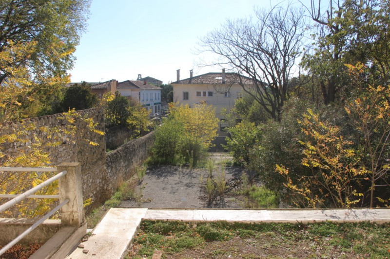 Sale building Pertuis 450 000€ - Picture 5