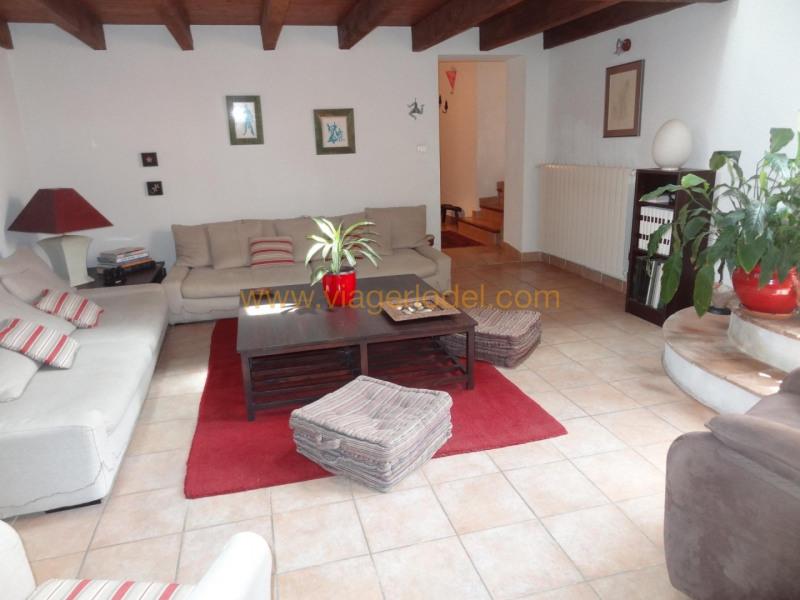 Vendita nell' vitalizio di vita appartamento Pézenas 96500€ - Fotografia 3