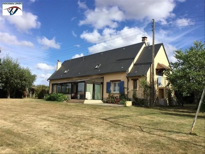 Sale house / villa La chartre sur le loir 188125€ - Picture 5