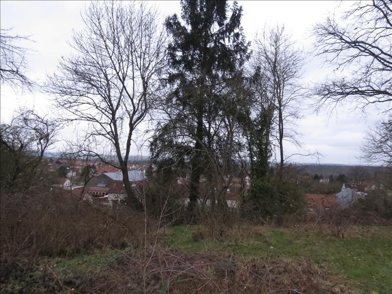 Vente terrain Frepillon 48000€ - Photo 2