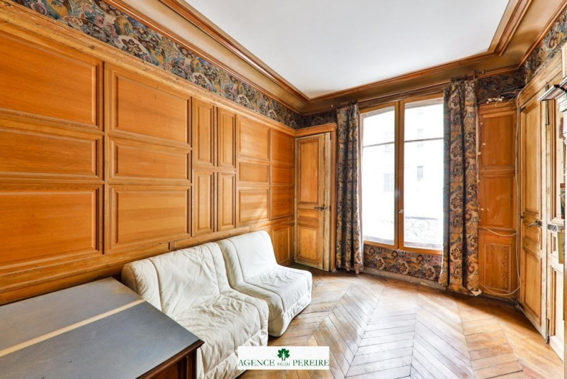 Vente de prestige appartement Paris 17ème 1 055 000€ - Photo 9