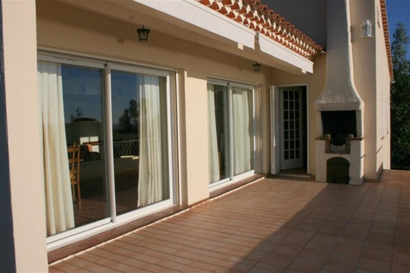 Vacation rental house / villa Les issambres 2 250€ - Picture 8