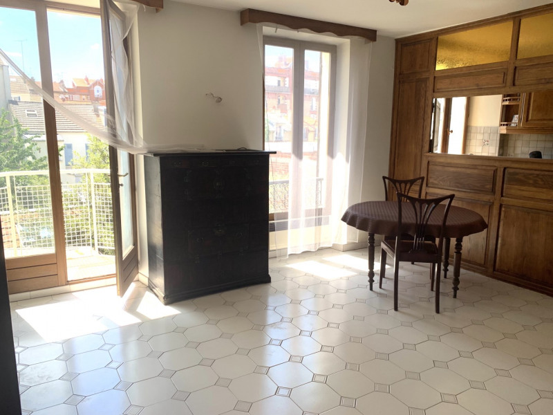 Vente appartement Vincennes 393 000€ - Photo 1