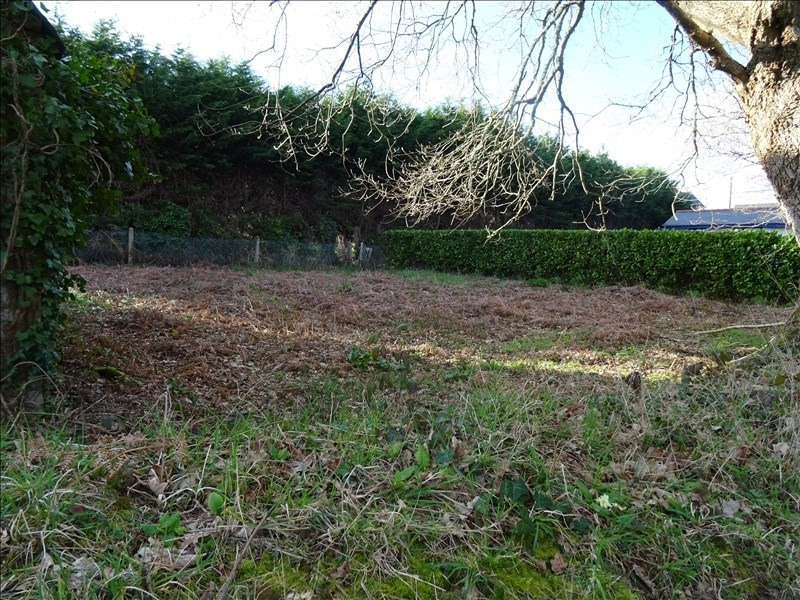 Sale site Fouesnant 51 000€ - Picture 1