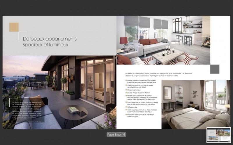 Vente appartement Puteaux 830000€ - Photo 4