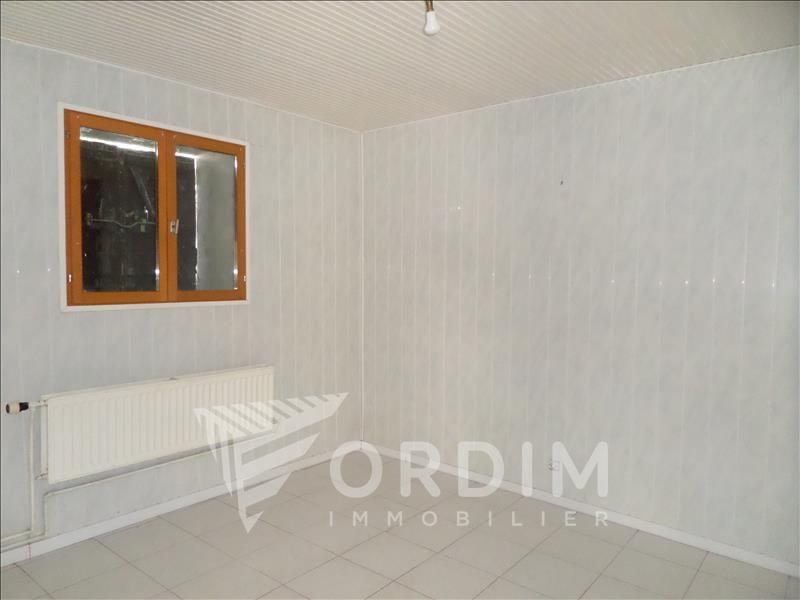 Vente maison / villa Donzy 75000€ - Photo 6