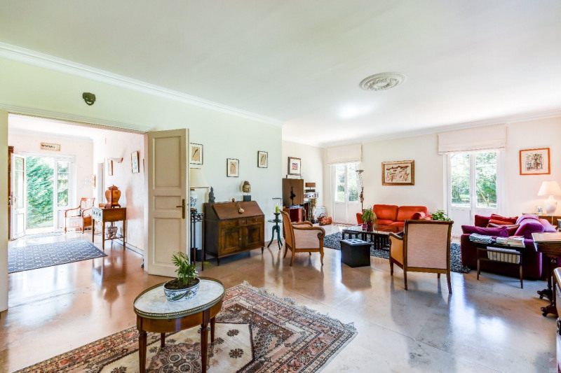 Deluxe sale house / villa Montgiscard 599000€ - Picture 3