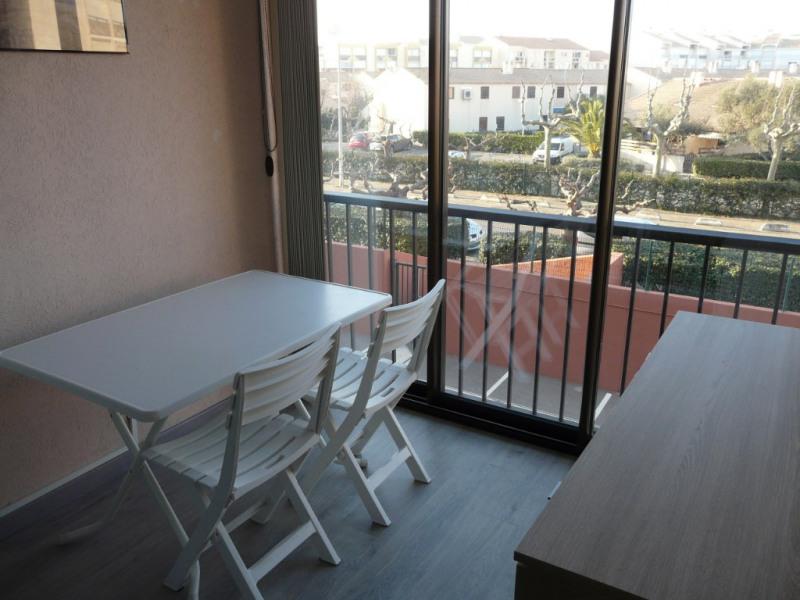 Vente appartement Le grau du roi 117000€ - Photo 4
