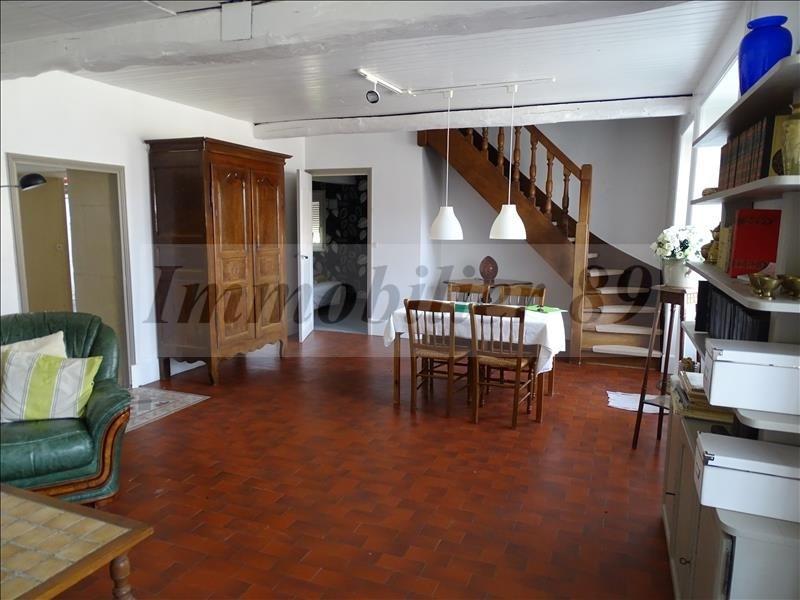 Vente maison / villa Axe chatillon - montbard 128500€ - Photo 8