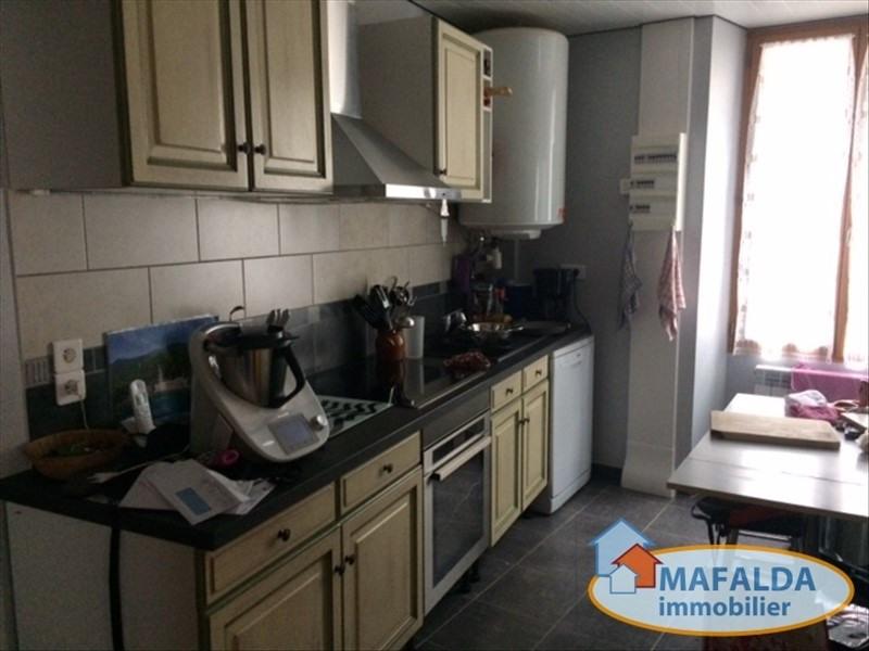 Sale apartment Saint jeoire 130000€ - Picture 2