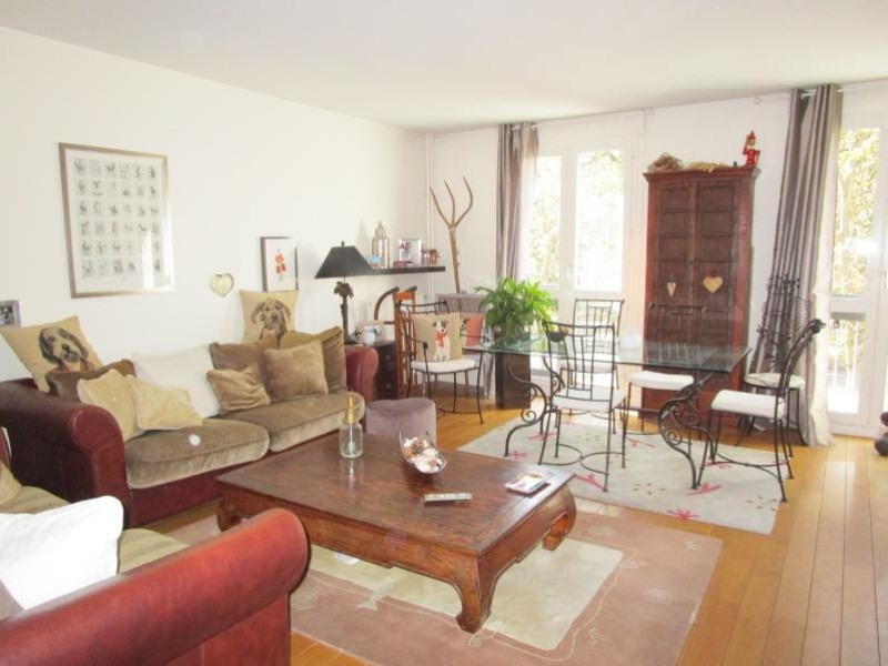 Vente appartement Le chesnay 465 000€ - Photo 2