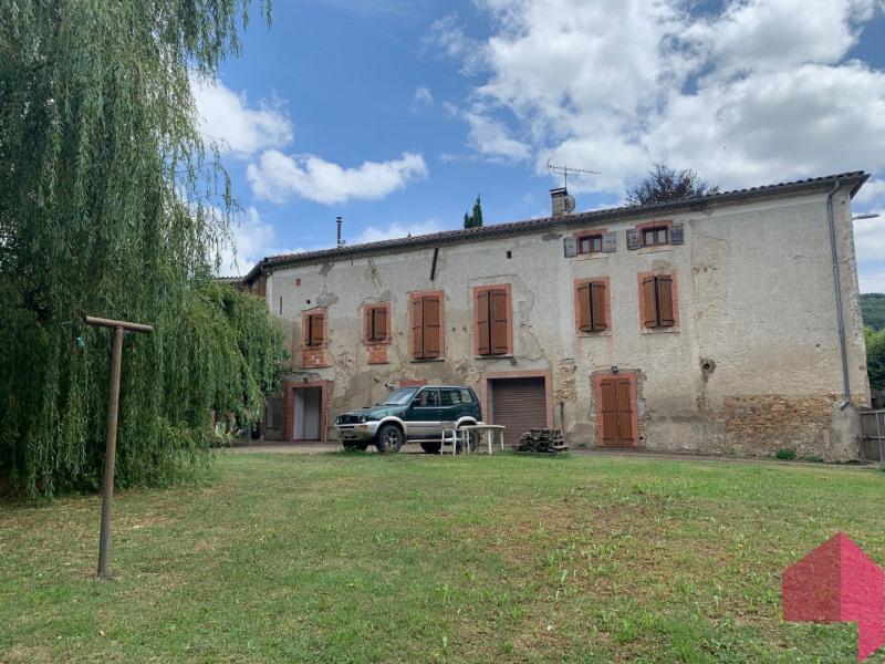 Sale house / villa Soreze 240000€ - Picture 1