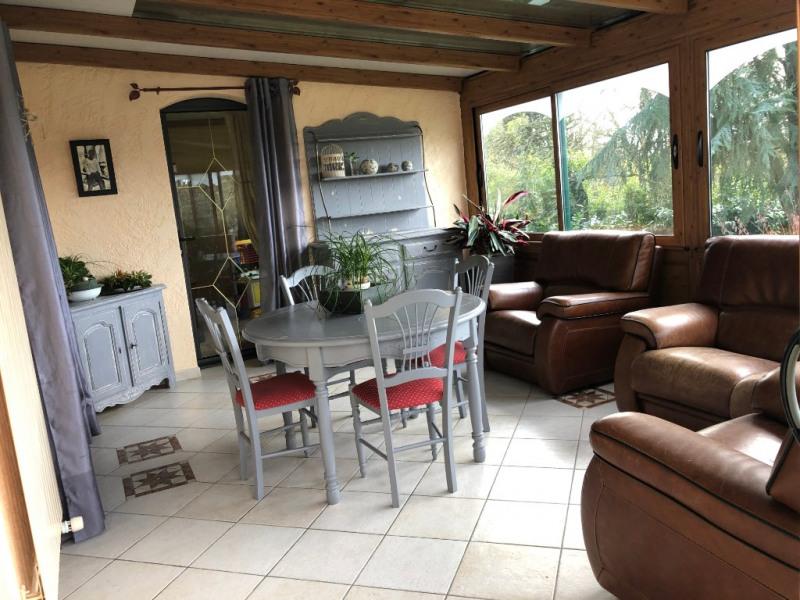 Vente maison / villa Jallais 226860€ - Photo 5