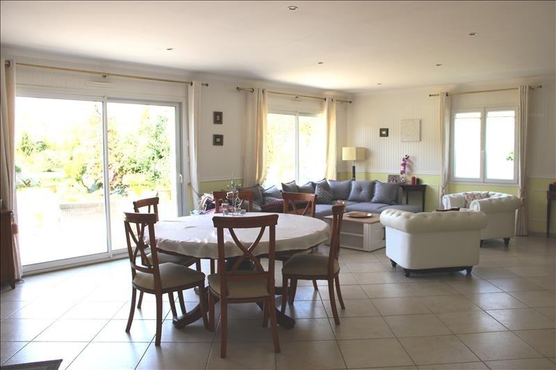 Sale house / villa St michel chef chef 367000€ - Picture 4
