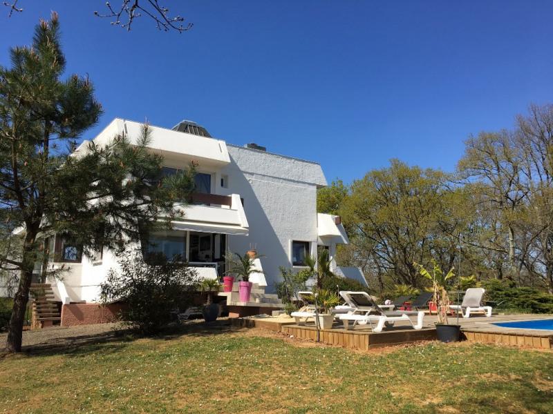 Sale house / villa Aire sur l adour 425000€ - Picture 1