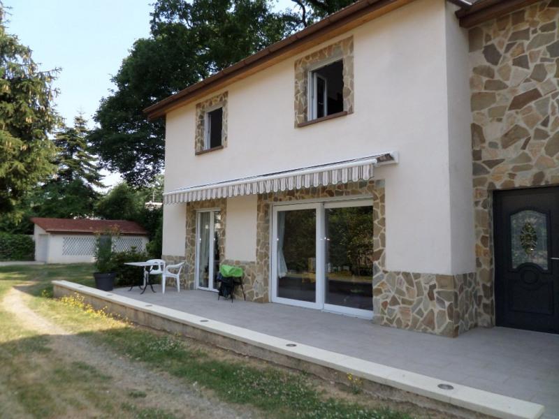 Vente de prestige maison / villa La celle st cloud 1185000€ - Photo 1