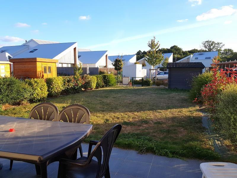 Rental house / villa Chavagne 920€ CC - Picture 1