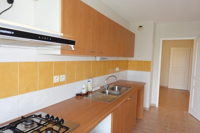 Locação apartamento Toulouse 750€ CC - Fotografia 7