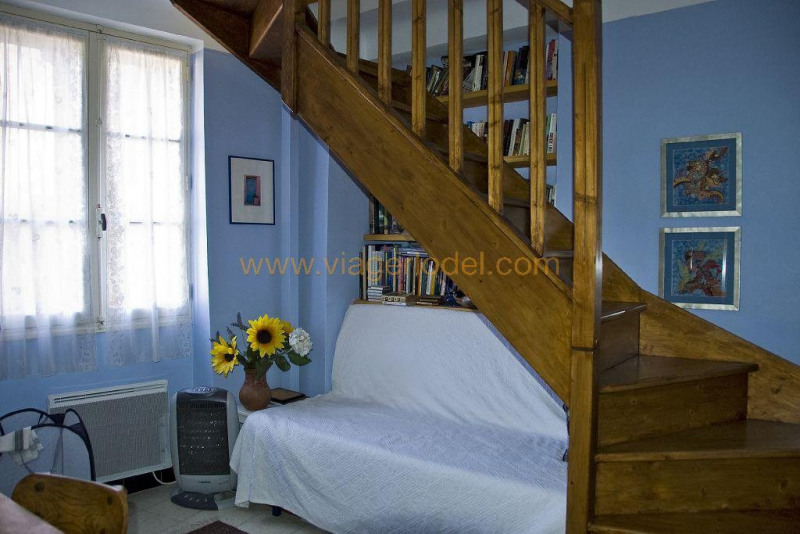 Lijfrente  huis Cotignac 50000€ - Foto 8