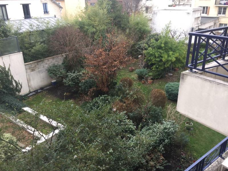 Location appartement La garenne colombes 695€ CC - Photo 8