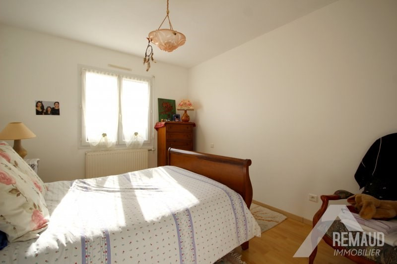 Vente maison / villa Aizenay 158740€ - Photo 5