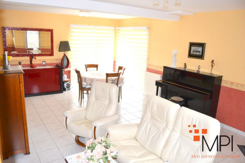 Vente maison / villa Le verger 209 000€ - Photo 4