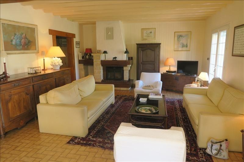 Vente maison / villa St sulpice de royan 283800€ - Photo 5