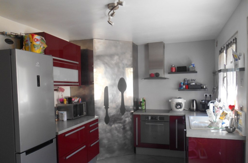 Vente maison / villa Saint quentin 132700€ - Photo 1