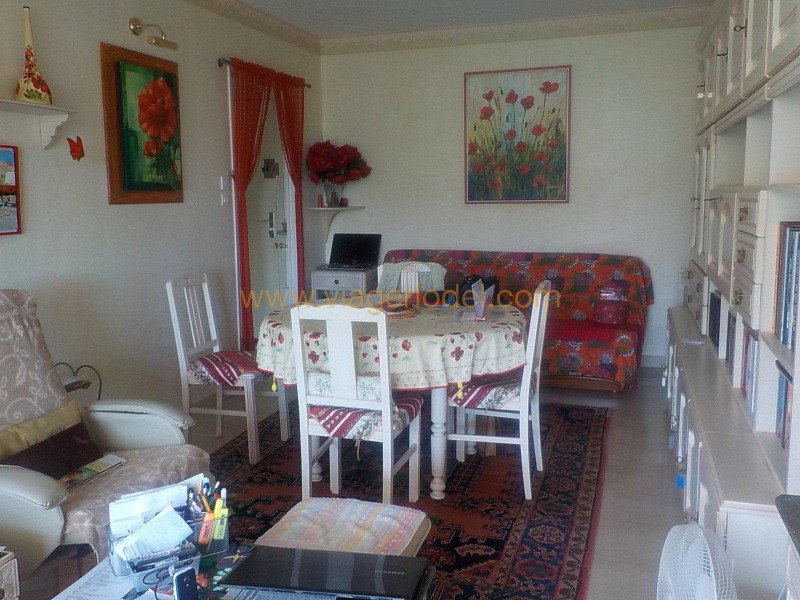 Life annuity apartment Antibes 65000€ - Picture 7
