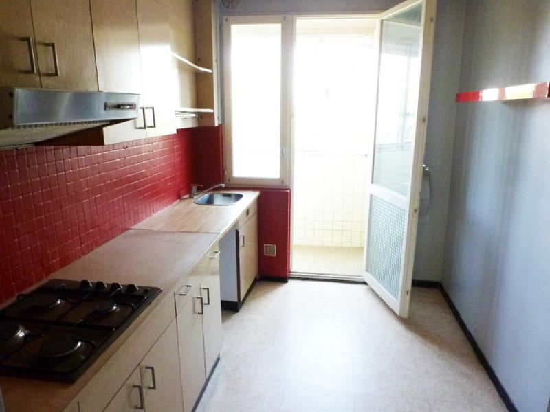 Vente appartement Avignon 65000€ - Photo 3