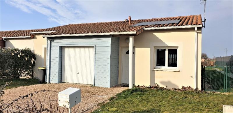 Vente maison / villa Smarves 169600€ - Photo 11