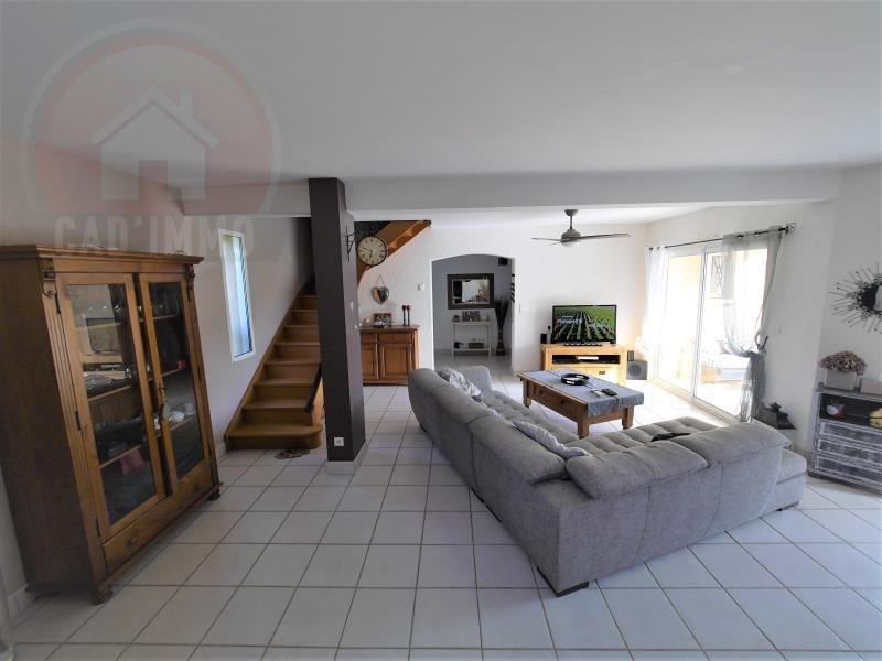 Sale house / villa St jean d'eyraud 394000€ - Picture 3