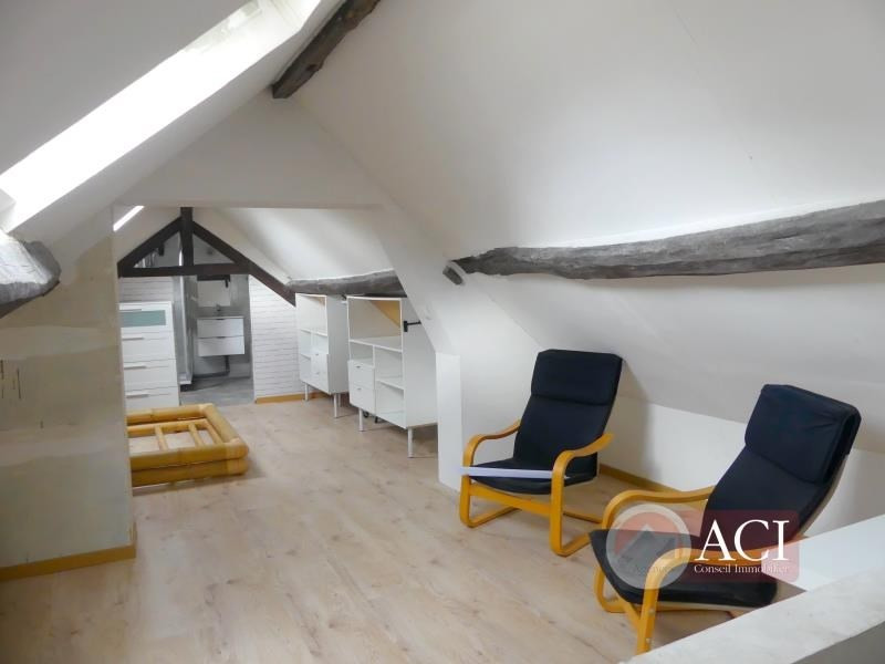 Vente maison / villa Montmagny 267500€ - Photo 4