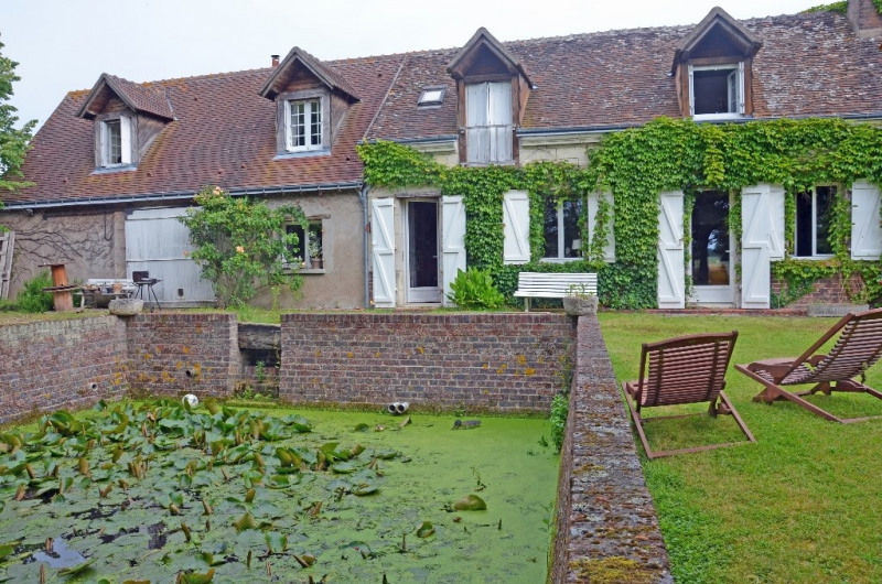 Vente maison / villa Montoire sur le loir 254400€ - Photo 7