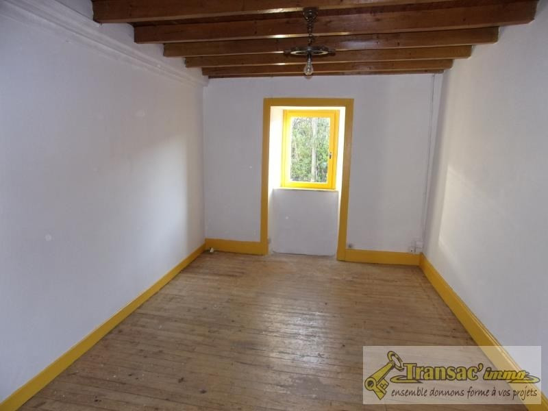 Investment property house / villa Thiers 49500€ - Picture 6
