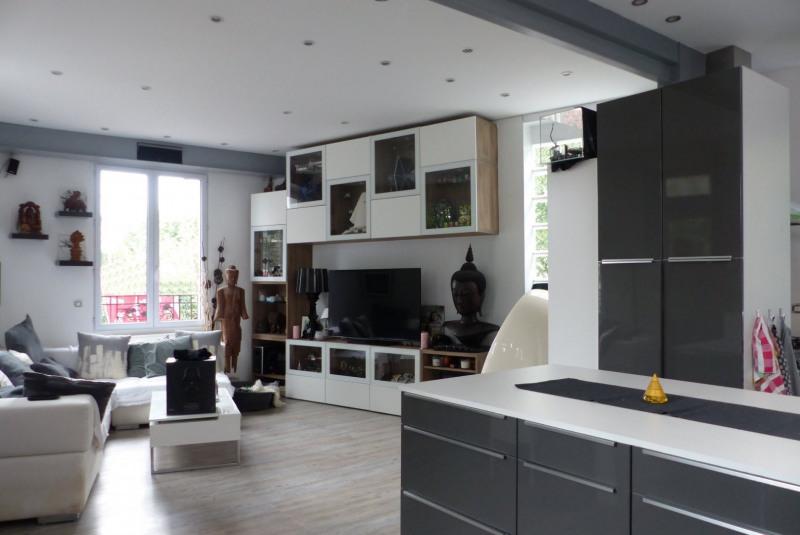 Sale house / villa Villemomble 254000€ - Picture 4