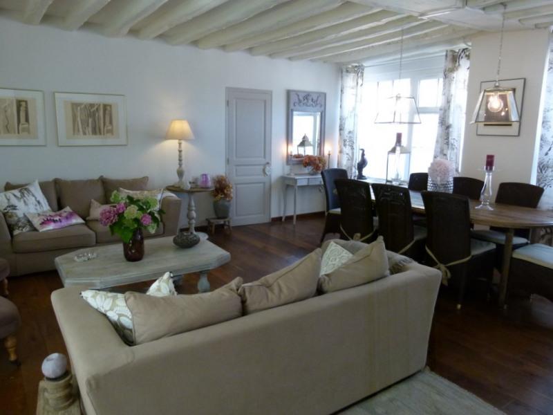 Deluxe sale house / villa Montfort l amaury 1248000€ - Picture 2
