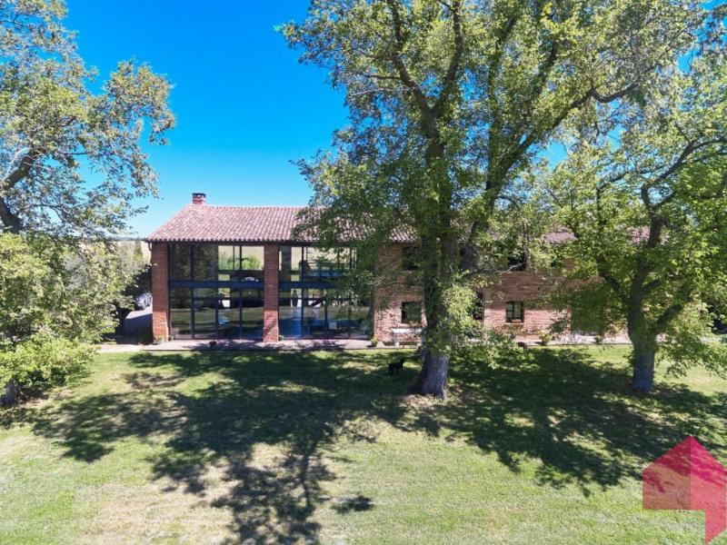 Deluxe sale house / villa Gragnague 1440000€ - Picture 2