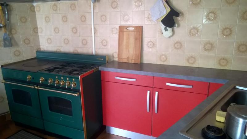 Vente maison / villa St vincent 110000€ - Photo 2
