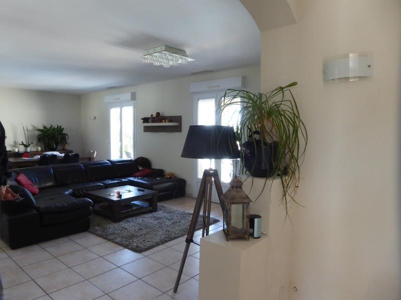 Vente maison / villa Satolas et bonce 449000€ - Photo 8