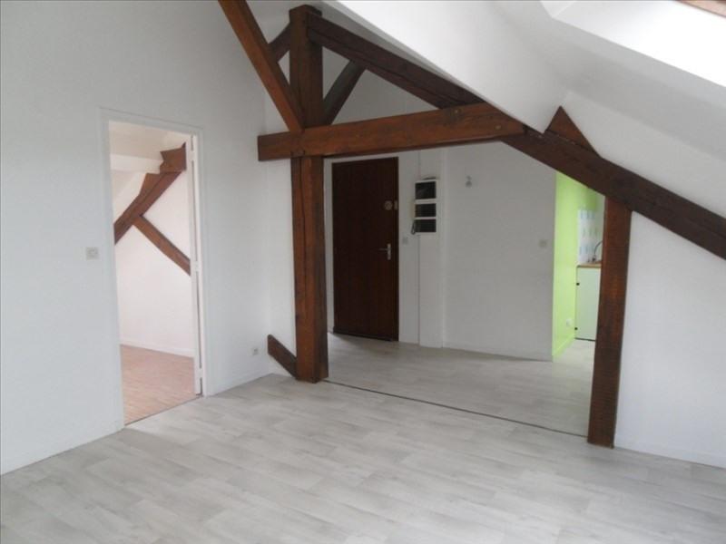Rental apartment Montereau fault yonne 558€ CC - Picture 1