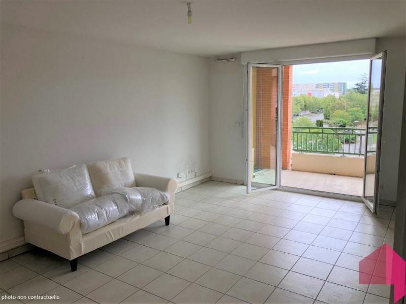 Sale apartment Muret 159000€ - Picture 1