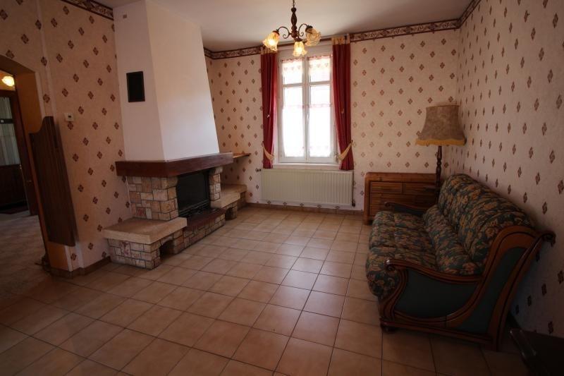 Sale house / villa Abbeville 116000€ - Picture 5